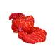 S H A H I T A J Traditional Rajasthani Jodhpuri Cotton Farewell/Retirement/Social Occasions Red Lehariya Pagdi Safa or Turban for Kids and Adults (CT710)-18-4-sm