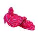 S H A H I T A J Traditional Rajasthani Jodhpuri Cotton Farewell/Retirement/Social Occasions Pink Lehariya Pagdi Safa or Turban for Kids and Adults (CT719)-18-3-sm
