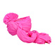 S H A H I T A J Traditional Rajasthani Jodhpuri Cotton Farewell/Retirement/Social Occasions Pink Pagdi Safa or Turban for Kids and Adults (CT724)-18-4-sm