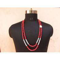 S H A H I T A J  Designer Mala/Kanthla for Weddings/Barati Dress or Sherwani (OS737)