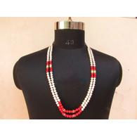 S H A H I T A J  Designer Mala/Kanthla for Weddings/Barati Dress or Sherwani (OS738)