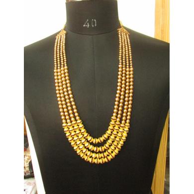 S H A H I T A J  Designer Mala/Kanthla for Weddings/Groom Dress or Sherwani (OS741)-ST861
