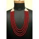 S H A H I T A J  Designer Mala/Kanthla for Weddings/Groom Dress or Sherwani (OS746)-ST866-sm