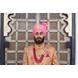 S H A H I T A J Traditional Rajasthani Wedding Pink Silk Jodhpuri & Udaipuri Pagdi Safa or Turban for Groom or Dulha (CT266)-ST346_21-sm