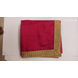 S H A H I T A J Traditional Rajasthani Wedding Rani or Magenta Silk Stole/Dupatta/Shawl for Groom or Dulha (DS772)-Free Size-1-sm