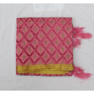 S H A H I T A J Traditional Rajasthani Multi-Colored Checkered Barati/Groom/Social Occasions Faux Silk Pagdi Safa Turban or Pheta Cloth for Kids and Adults (CT774)-ST896