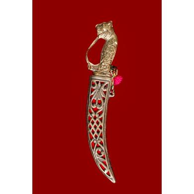 S H A H I T A J Kataar or Dagger for Weddings or Social Ocassions (OS814)-ST934