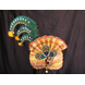 S H A H I T A J Traditional Rajasthani Multi-Colored Brocade Krishna Bhagwan Pagdi Safa or Turban for God's Idol/Kids/Adults (RT312)-ST428_Kids-sm