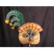 S H A H I T A J Traditional Rajasthani Multi-Colored Brocade Krishna Bhagwan Pagdi Safa or Turban for God's Idol/Kids/Adults (RT312)-ST428_Adults-sm