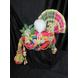 S H A H I T A J Traditional Rajasthani Multi-Colored Ganpati Bhagwan Silk Pagdi Safa or Turban for God's Idol/Kids/Adults (RT293)-ST390_Mini-sm