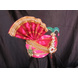 S H A H I T A J Traditional Rajasthani Multi-Colored Silk Bhagwan ki Pagdi Safa or Turban for God's Idol/Kids/Adults (RT316)-For Miniature God's Idol (3 inches to 16 inches)-3-sm