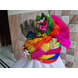 S H A H I T A J Traditional Rajasthani Silk Krishna or Ganpati Bhagwan Pagdi Safa or Turban for God's Idol/Kids/Adults (RT866)-For Miniature God's Idol (3 inches to 16 inches)-3-sm