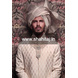S H A H I T A J Wedding Groom/Dulha Golden Silk Pakistani Muslim Imaama Pagdi Safa or Turban for Kids and Adults (RT877)-ST997_22andHalf-sm