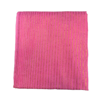 S H A H I T A J Traditional Rajasthani Cotton Pink Barati/Groom/Social Occasions Turban Safa Pagdi Pheta Cloth for Kids and Adults (Bulk Purchase) (CT365)-ST525_PACK1