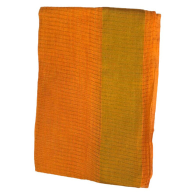 S H A H I T A J Traditional Rajasthani Cotton Orange or Kesariya Barati/Groom/Social Occasions Turban Safa Pagdi Pheta Cloth for Kids and Adults (Bulk Purchase) (CT363)-ST523_PACK1