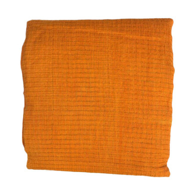 S H A H I T A J Traditional Rajasthani Cotton Orange or Kesariya Barati/Groom/Social Occasions Turban Safa Pagdi Pheta Cloth for Kids and Adults (Bulk Purchase) (CT363)-Pack of 1 (For Kids to Adults)-1