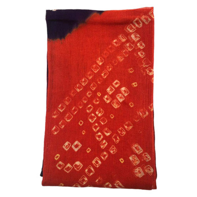 S H A H I T A J Traditional Rajasthani Cotton Multi-Colored Barati/Groom/Social Occasions Turban Safa Pagdi Pheta Cloth for Kids and Adults (Bulk Purchase) (CT526)-Pack of 1 (For Kids to Adults)-2