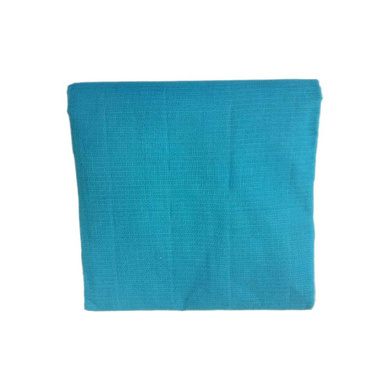 S H A H I T A J Traditional Rajasthani Faux Silk Blue Barati/Groom/Social Occasions Turban Safa Pagdi Pheta Cloth for Kids and Adults (Bulk Purchase) (CT369)-Pack of 1 (For Kids to Adults)-1