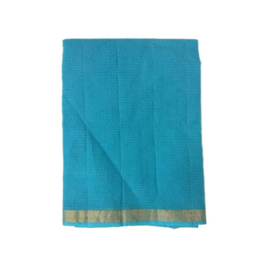 S H A H I T A J Traditional Rajasthani Faux Silk Blue Barati/Groom/Social Occasions Turban Safa Pagdi Pheta Cloth for Kids and Adults (Bulk Purchase) (CT369)-ST529_PACK1