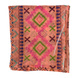 S H A H I T A J Traditional Rajasthani Aztec Print Faux Silk Peach Barati/Groom/Social Occasions Turban Safa Pagdi Pheta Cloth for Kids and Adults (Bulk Purchase) (CT376)-Pack of 1 (For Kids to Adults)-2-sm