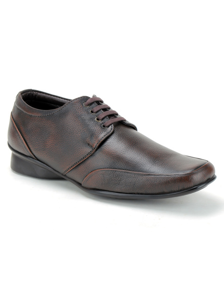 Pine Leather Derby Formal SHOES24-03-AB_PIN_9