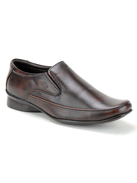 Pine Leather Moccasion Formal SHOES24-GP76_PIN_9