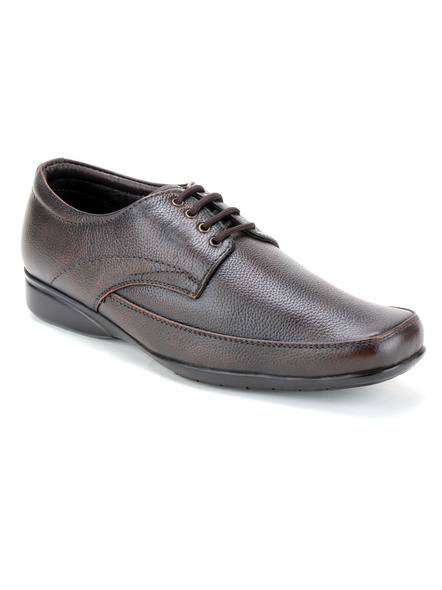 Pine Leather Derby Formal SHOES24-GP77_PIN_12