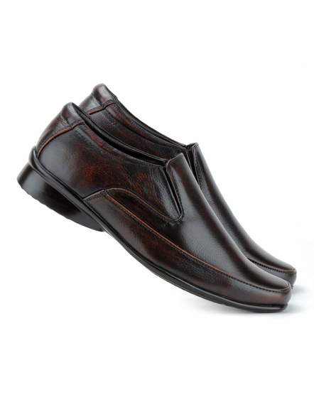 Pine Leather Moccasion Formal SHOES24-Pine-10-5