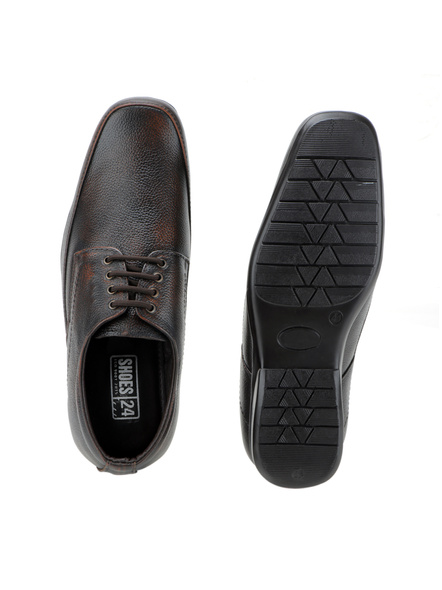 Pine Leather Derby Formal SHOES24-11-Pine-5