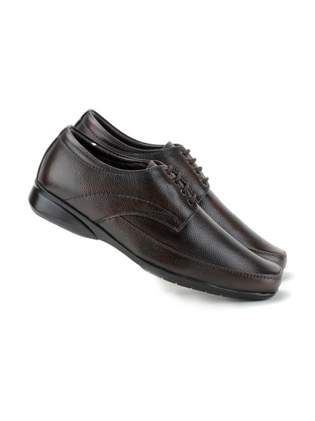 Pine Leather Derby Formal SHOES24-8-Pine-4