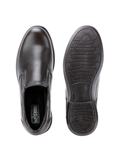 Pine Leather Moccasion Formal SHOES24-Pine-11-4