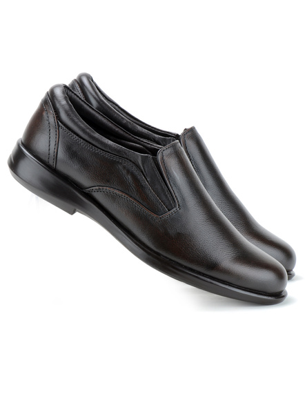 Pine Leather Moccasion Formal SHOES24-Pine-12-3