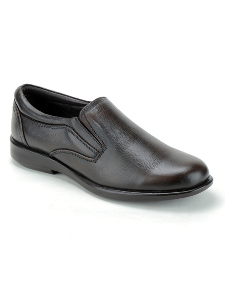 Pine Leather Moccasion Formal SHOES24-DL-34_PIN_9