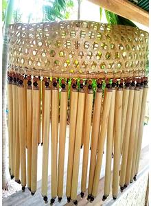 Bambuhay Lampshades