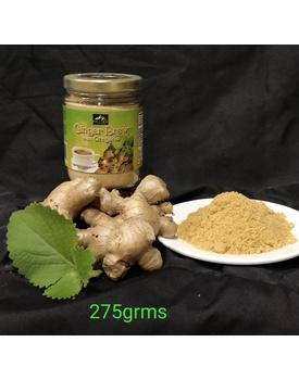 275g Ginger Brew W/ Oregano BOTTLE