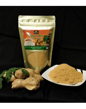 250g Ginger Brew w/ Moringa