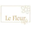 LE FLEUR CAFE-logo