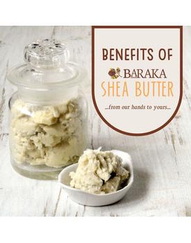 Baraka Shea Butter