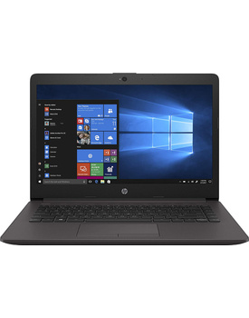 HP Notebook PC 240 G7 14-inch Laptop With Intel Core I3