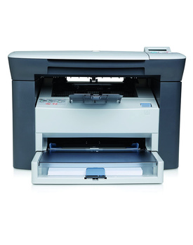 HP Laserjet M1005 Multifunction Laser Printer (Black)