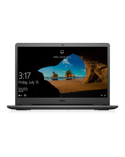 """Dell Inspiron 3502 15.6"""" (39.62 cms) HD Display Laptop (Pentium Silver N5030 / 4GB / 1TB / Integrated Graphics / Win 10 + MSO / Accent Black)-dell3502"""