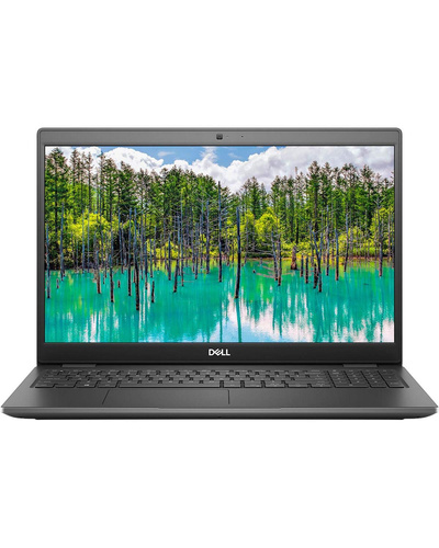 Dell Inspiron 3501 15.6-inch FHD Laptop (11th Gen Core i3-1135G7/8GB/1TB HDD/Windows 10 Home + MS Office/Intel HD Graphics),Black-Dell3501