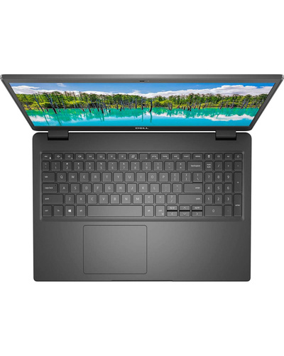 Dell Inspiron 3501 15.6-inch FHD Laptop (11th Gen Core i3-1135G7/8GB/1TB HDD/Windows 10 Home + MS Office/Intel HD Graphics),Black-1