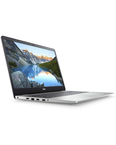 Dell Inspiron 3501 15.6-inch FHD Laptop (11th Gen Core i5-1135G7/4GB/1TB HDD+256GB SSD/Windows 10 Home + MS Office/Intel HD Graphics),Silver-4