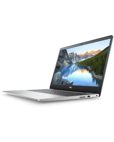 Dell Inspiron 3501 15.6-inch FHD Laptop (11th Gen Core i5-1135G7/4GB/1TB HDD+256GB SSD/Windows 10 Home + MS Office/Intel HD Graphics),Silver-2