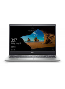 Dell Inspiron 3501 15.6-inch FHD Laptop (11th Gen Core i5-1135G7/4GB/1TB HDD+256GB SSD/Windows 10 Home + MS Office/Intel HD Graphics),Silver
