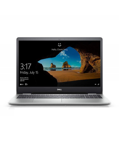 Dell Inspiron 3501 15.6-inch FHD Laptop (11th Gen Core i5-1135G7/4GB/1TB HDD+256GB SSD/Windows 10 Home + MS Office/Intel HD Graphics),Silver-dell3501i5