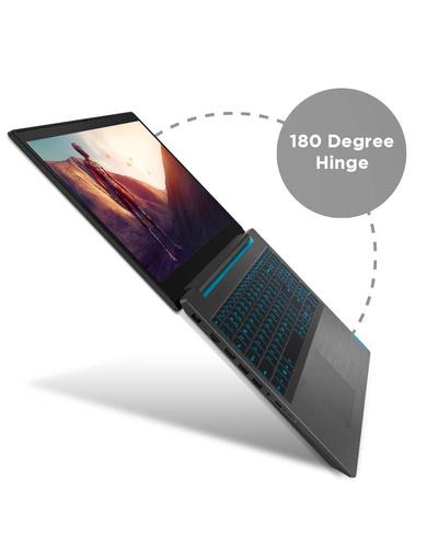 "Lenovo IdeaPad L340 9th Gen Intel Core i5-9300HF 15.6"" (39.63cm) FHD IPS Gaming Laptop (8GB/1TB HDD/Windows 10/NVIDIA GTX 1050 3GB/Granite Black/2.19Kg)-1"