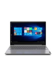 "Lenovo V15 AMD RYZEN 3 3250U 15.6"" (39.62cms) HD Laptop (4GB/1TB/DOS/Grey/1.85Kg)"