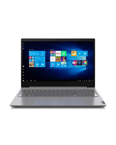 """Lenovo V15 AMD RYZEN 3 3250U 15.6"""" (39.62cms) HD Laptop (4GB/1TB/DOS/Grey/1.85Kg)-lenovov15"""